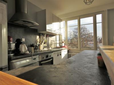 Appartement Maisons Laffitte 3 pièce(s) 61.85 m2