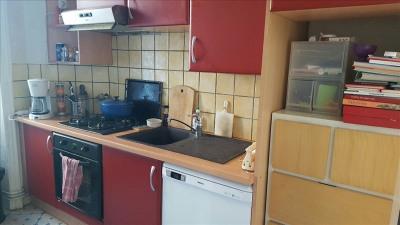 Appartement T4 RENNES - 4 pièce (s) - 90 m²