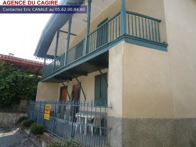 Maison village Piémont Proche Aspet