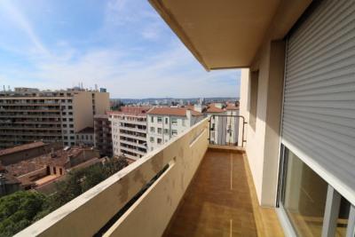 Location appartement Marseille 3ème (13003)