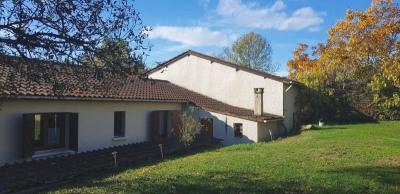 Maison Foulayronnes 6 pièce(s) 155 m2