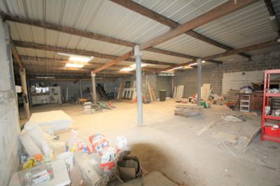 Bâtiment à Rieulay 1 pièce 229 m²