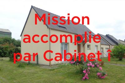 Maison Fay De Bretagne 5 pièce (s) 83 m²