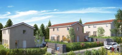 Vente maison / villa Chaponnay (69970)