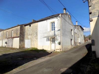 House / villa 4 rooms Limitrophe de Cognac