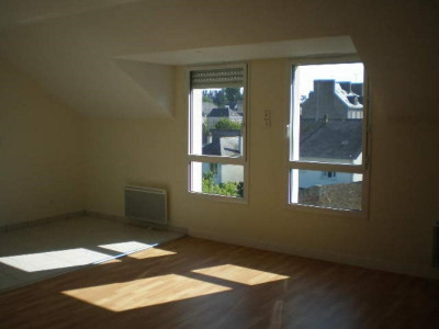Studio chateaubriant - 1 pièce (s) - 31.83 m²