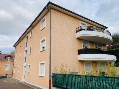 Appartement Bourgoin Jallieu 3 pièce(s) 64.63 m2