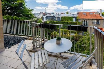 2 pièces, 50 m² - Neuilly-sur-Seine (92200)