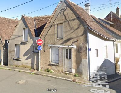 Maison Chateau Renault 4 pièce(s) 74 m2