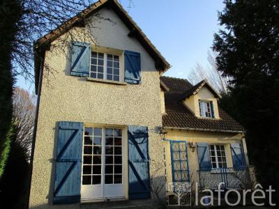 Deluxe sale house / villa Rambouillet