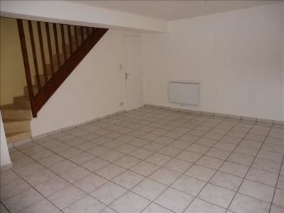 Appartement F2 DUPLEX