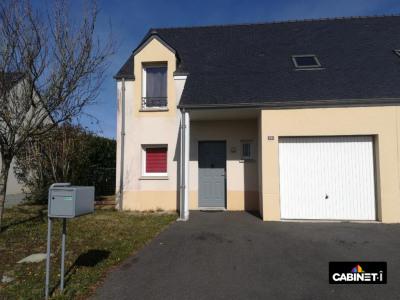 Maison Fay De Bretagne 4 pièce (s) 89,12 m²