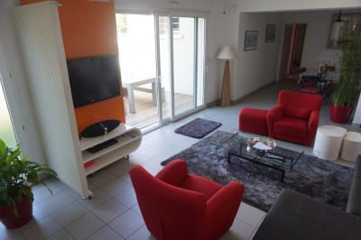 Maison contemporaine pessac - 6 pièce (s) - 187.64 m²