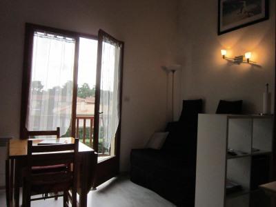 Appartement La Palmyre 2 pièce (s) 30 m² en centre