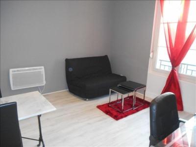 T1 avec meubles sur SAINTE SAVINE