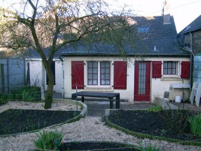 Bien immobilier, 87 m² - La Meilleraye de Bretagne (44520)