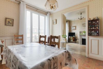 Appartement La Garenne Colombes 3 pièce (s)