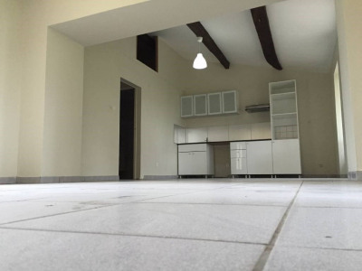 POUR INVESTISSEUR - Maison T3 avec jardin clôturé + Terrain cons