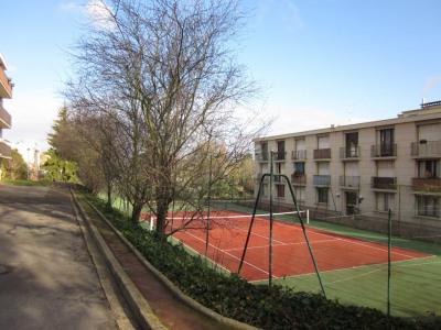 Appartement Villennes Sur Seine 1 pièce(s)