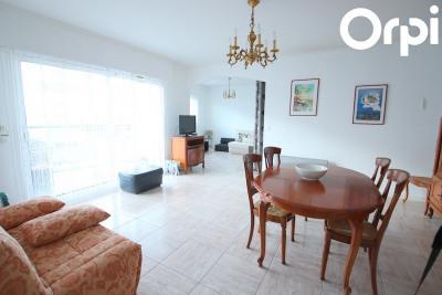 Appartement Royan 3 pièce (s) 72 m²
