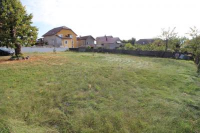 Terrain Crozet 795 m2