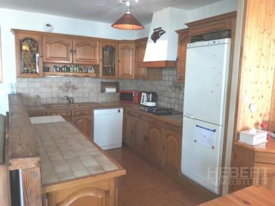 Appartement 4 pièces à vendre à Saint gervais/fayet 74170