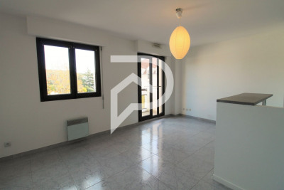 Appartement Soisy Sous Montmorency 1 pièce (s) 28.10 m²