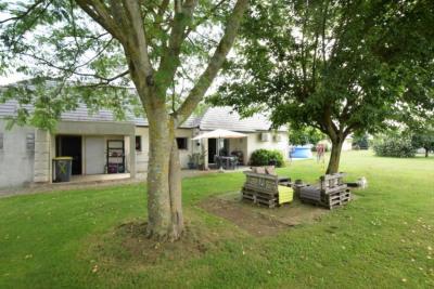 Maison bordés - 8 pièce (s) - 194.49 m²