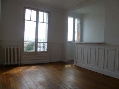 Appartement asnières sur seine - 2 pièce (s) - 42 m²