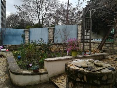 Fontenay-aux-roses - maison 7 pièces de 120 m² environ