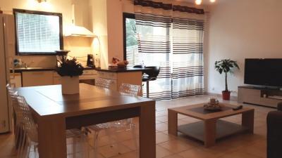 T2 rénové de 54 m² avec Jardin de 90m² Ajaccio