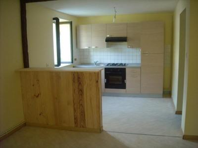Classique CORNIMONT - 3 pièce (s) - 55.77 m²