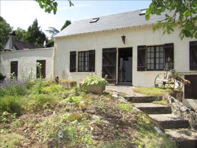 Maison ancienne meru - 6 pièce (s) - 140 m²