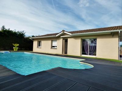 Maison Ambares Et Lagrave 4 pièce (s) 92 m²