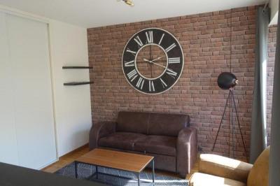 Appartement rénové Lyon - 2 pièce(s) - 32.24 m2