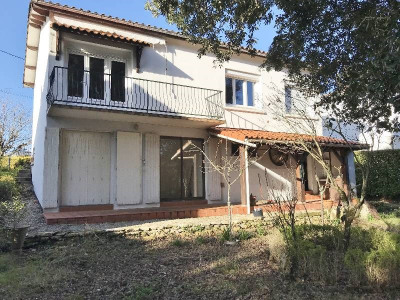 (detached) house 4 rooms Aux Portes de Cognac