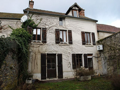 Vente maison / villa Vigny