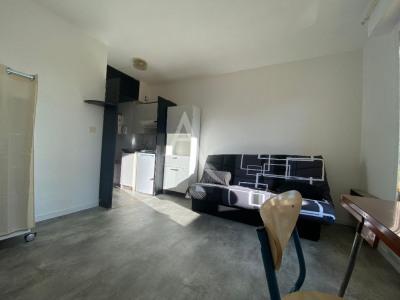 Appartement PERIGUEUX - 1 pièce(s) - 17.3 m2