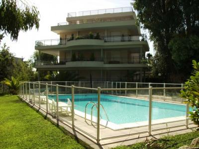 Cannes Californie, dans petite résidence prestigieuse avec pisci Cannes