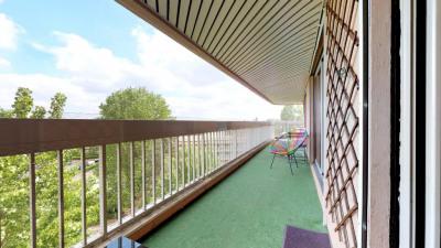 Appartement 3 pièces 64 m², centre-ville VERRIÈRES LE BUISSON