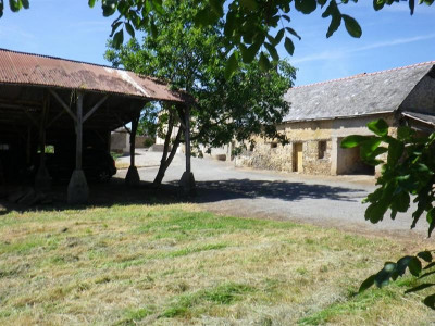 Vente maison / villa Pannece (44440)