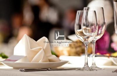 Restaurant CHARTRES - 260 m²