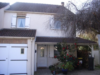 Vente maison / villa Sainte Genevieve des Bois