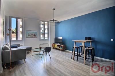 Rental apartment Marseille 7ème