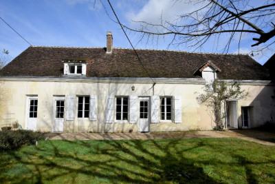 Maison Montoire Sur Le Loir 8 pièce(s) 199 m2