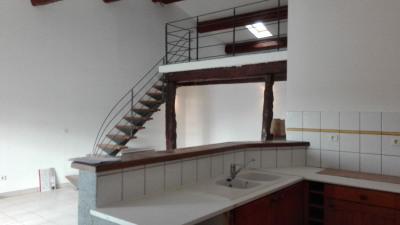 Vente maison / villa Caux