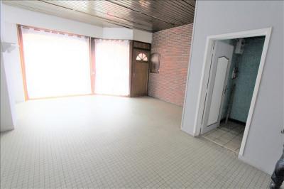 Immeuble mixte douai - 2 pièce (s) - 145 m²