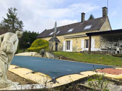 Maison rénovée 7 kms de villers cotteret