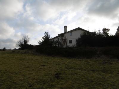 Maison sur 600m² de terrain possibilité 3000m² en plus