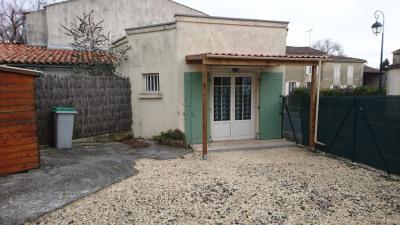 Maison Pérignac 4 pièce (s) 111.73 m²